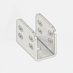 Лепестки двухсторонние ОСТ 92-0519-70