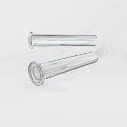 Заклёпки пустотелые ГОСТ 12639-80