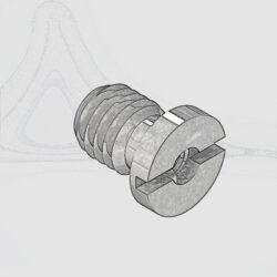 Втулки резьбовые ОСТ 4Г 0.822.007-73