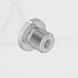 Втулки резьбовые ОСТ 4Г 0.822.008-73