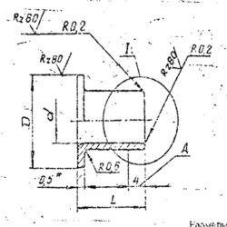Втулки ОСТ 1 10594-81