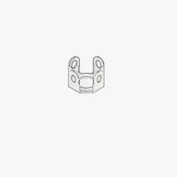 Лепестки четырехсторонние ГОСТ 23921-79