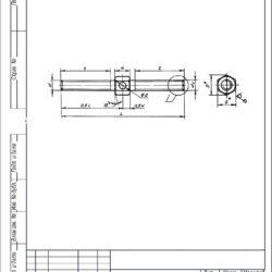Болты ОСТ 1 10239-10240-71