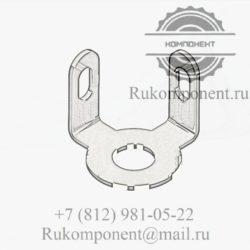 Лепестки двухсторонние ОСТ 92-0520-70